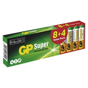 Baterie Gp Super Lr6