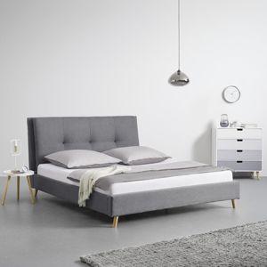 Čalounená postel Camilla 180x200 Cm