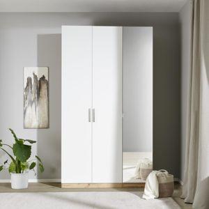 kleiderschrank unit 3 Türen, Breite Ca.136,7cm