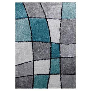koberec s Vysokým Vlasem Fancy 3