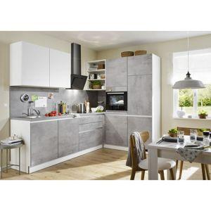 kuchyňský blok Beton