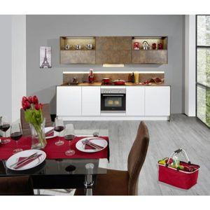 kuchyňský blok Ibarra