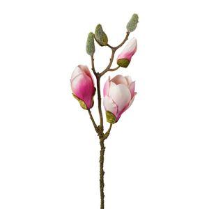Květina Umělá Magnolie