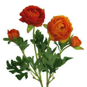 Květina Umělá Raununkel