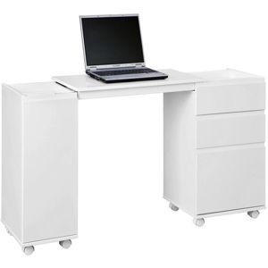 Psací Stůl Laptop Office