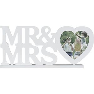 Rám Na Obrazy Mr & Mrs