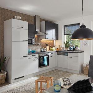 rohová kuchyň Pn220/100