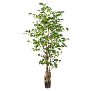 Rostlina Umělá Ginkobaum I