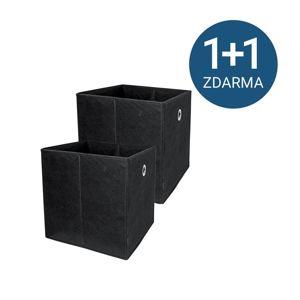 skladací krabice Cubi 1+1 zdarma (1*kus=2 Produkty)