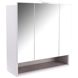 skříňka se Zrcadlem Techno
