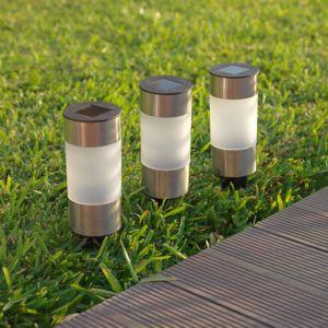 solární svítidlo shorti