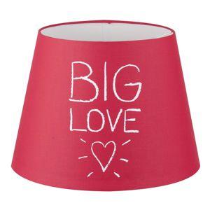 stínítko svítidla Big Love