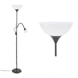 stojací Lampa Vanessa 60 Watt, V: 180cm