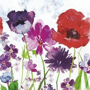 Ubrousek Meadow Of Flowers