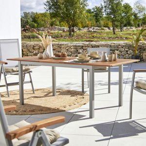 Zahradní stůl Barcelona 1